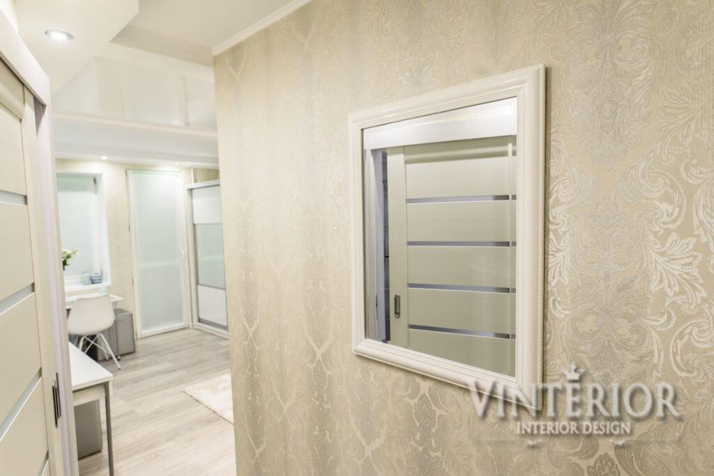 Реализованный проект «SMART-квартира», г. Киев
