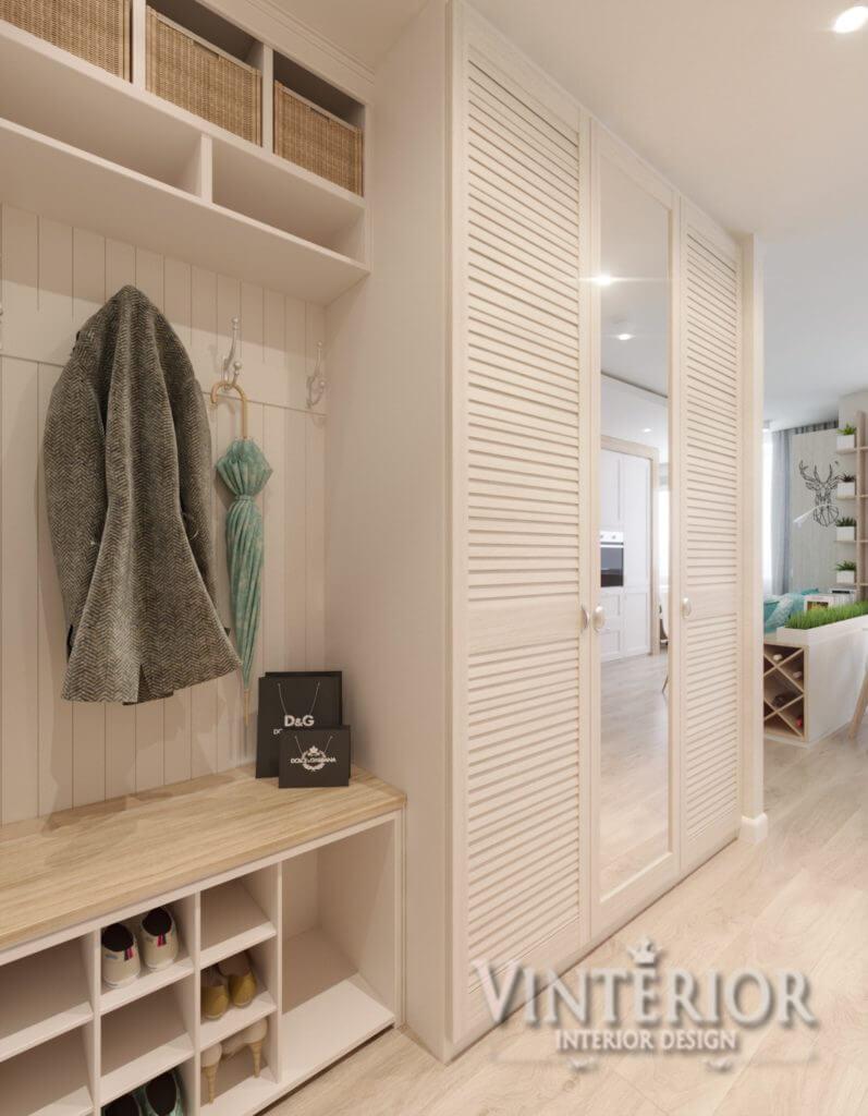 Квартира 1-комнатная, «ЖК Глория Парк», г. Киев