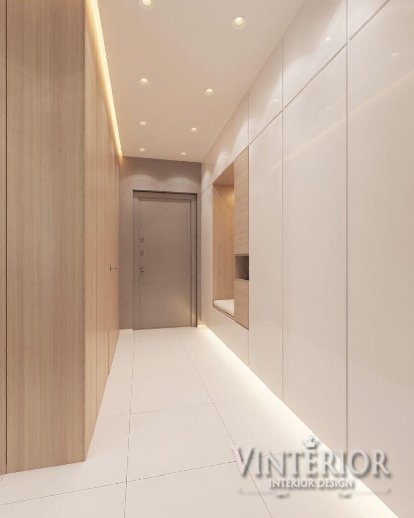 Квартира 1-комнатная, ул. Армянская, г. Киев