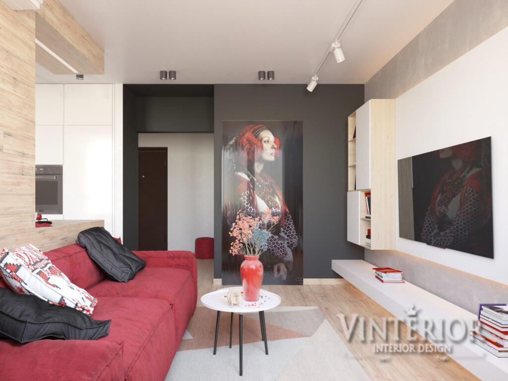 2х-ярустная квартира, ЖК «Львовский Маеток», Софиевская Борщаговка