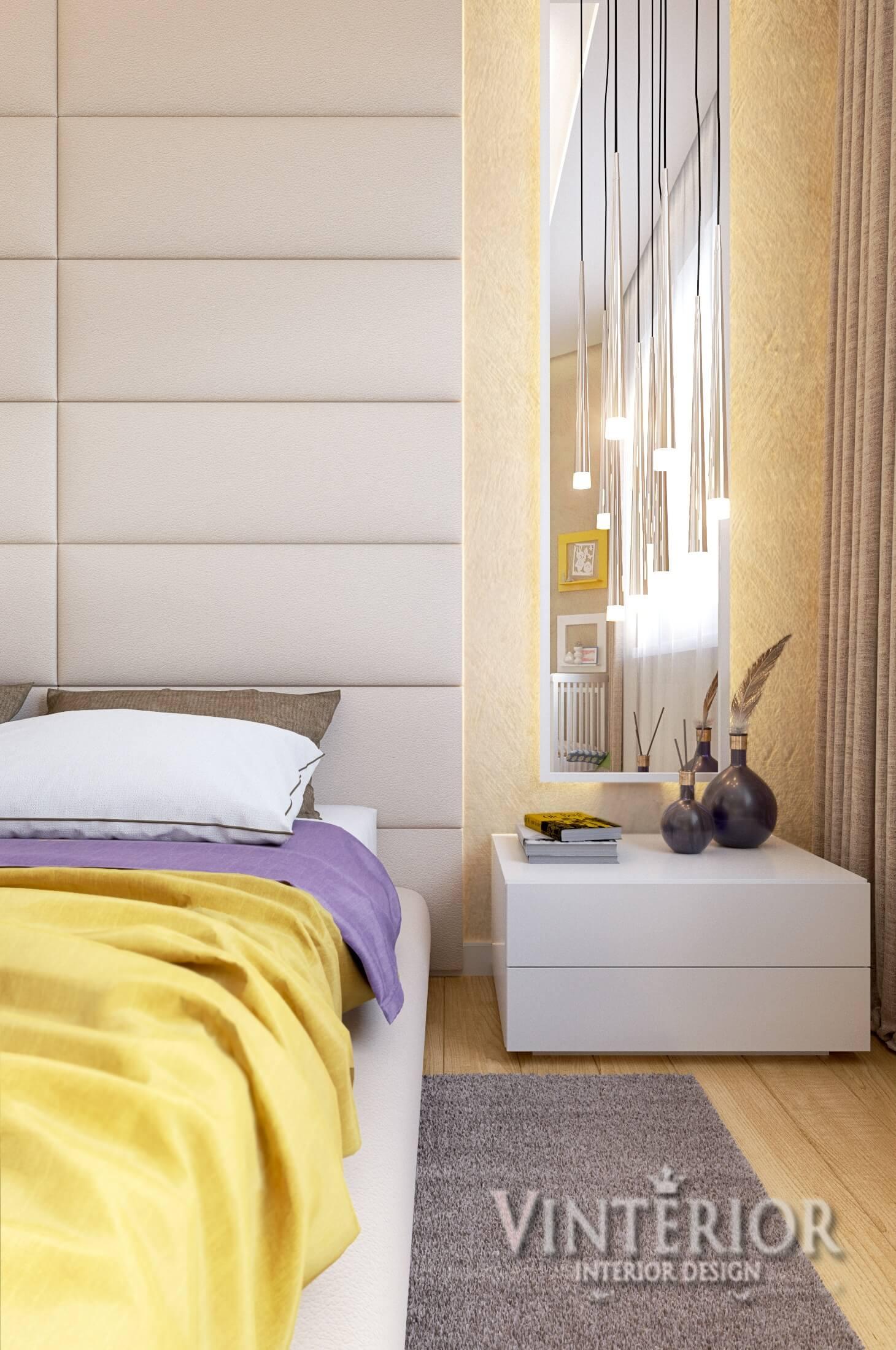 Квартира 2-х комнатная, ЖК «Лесной Квартал», г. Бровары