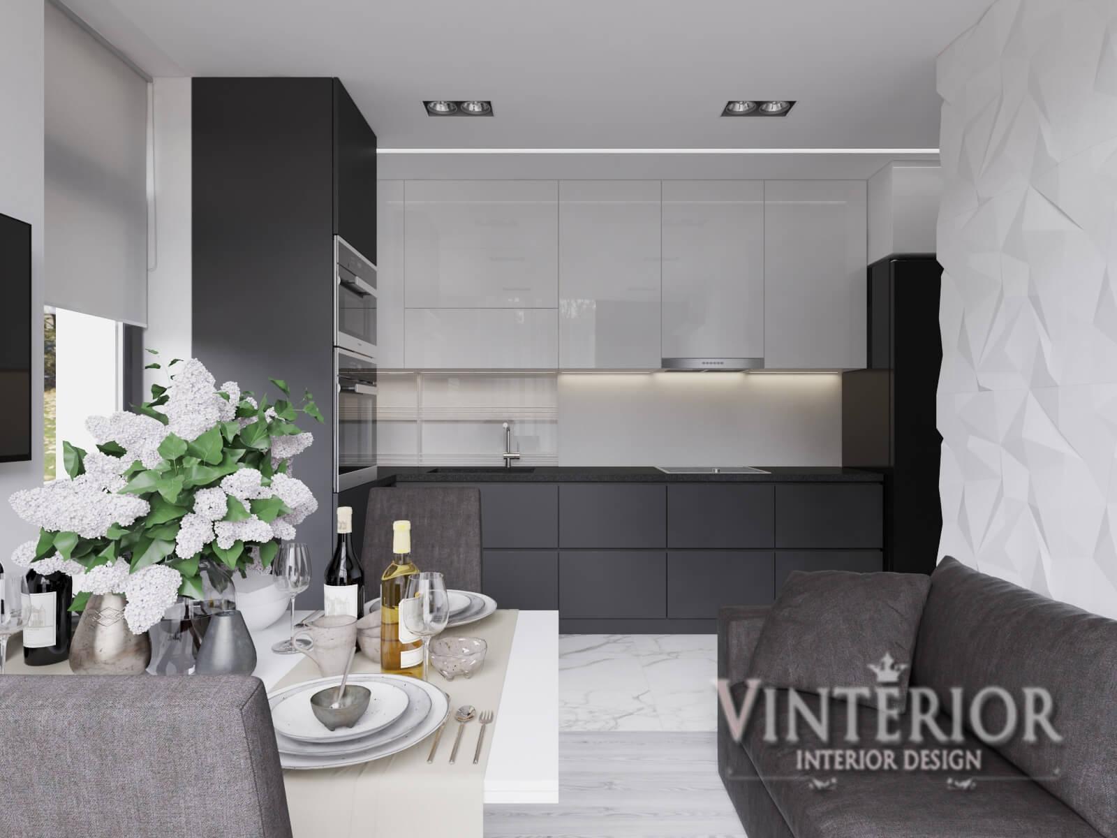 ЖК Автограф_ кухня-гостиная (4)