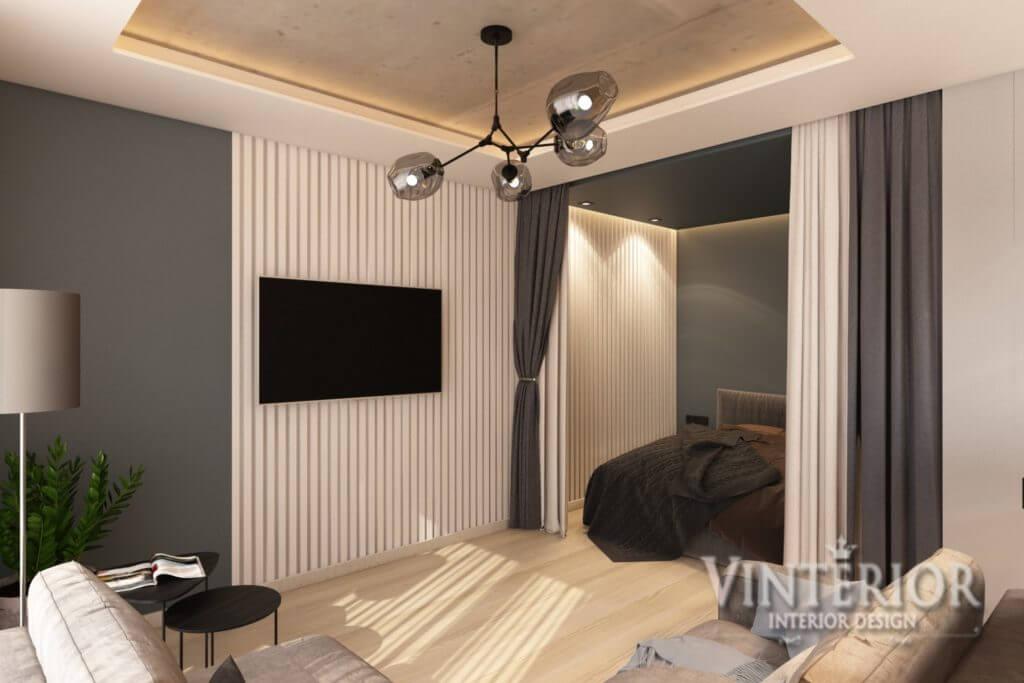 Квартира 1-комнатная, ЖК «L-КвартаЛ», г. Киев
