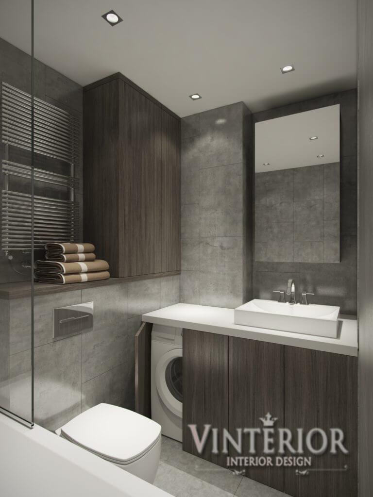 Квартира 1-комнатная для мужчины, ЖК «L-КвартаЛ», г. Киев